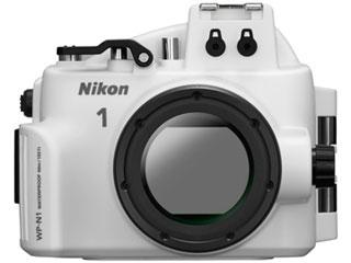 Nikon/ニコン WP-N1  ウォータープルーフケース