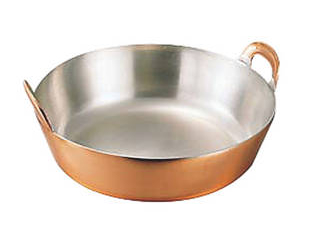 銅揚鍋 51cm