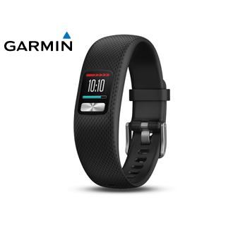 GARMIN/ガーミン ★010-01847-20 ライフログ vivofit4 Black レギュラー【日本正規版】
