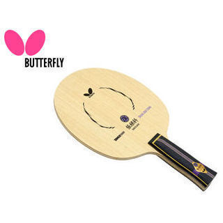 Butterfly/バタフライ 36572 シェークラケット ZHANG JIKE T5000 AN(張継科 T5000 アナトミカル)