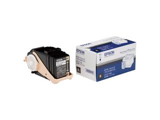 EPSON/エプソン LPC3T18K LP-S7100用 トナーカートリッジ/ブラック/Mサイズ 納期にお時間がかかる場合があります