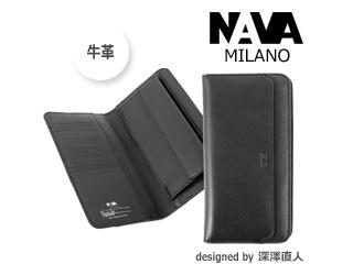 NAVA DESIGN!新財布コレクション。流行りの「フラグメントケース」も登場!