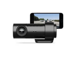 ・「自動衝撃検知機能」を採用 nonda ZUS Smart Dash Cam ドライブレコーダー ZUDCBKSNAJP ・コンパクトボディでも広角140°のHD動画で記録 ・アプリ連携でかんたん録画!