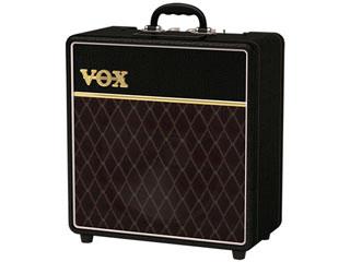 VOX/ボックス AC4C1-12 4W小型ギターアンプ