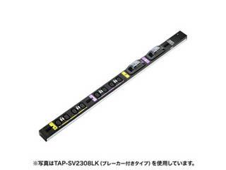 【納期にお時間がかかります】 サンワサプライ サンワサプライ 19インチサーバーラック用コンセント 200V(20A) 抜け防止ロック機能付き TAP-SV2208LK