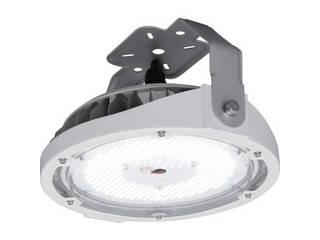 IRIS OHYAMA/アイリスオーヤマ RZシリーズ 直付タイプ水銀灯400W相当ビーム角110° LDRCL94N-110-BS