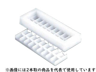 SUMIBE/住べテクノプラスチック PE折幕の内/4本取9穴