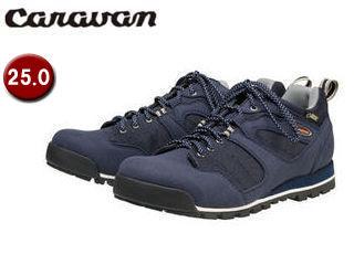 CARAVAN/キャラバン 0010703-670 C7-03 【25.0】 (ネイビー)