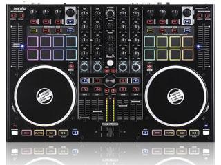 Reloop/リループ TERMINALMIX8 DJコントローラ