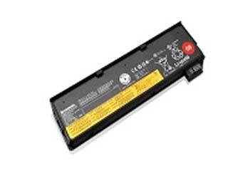 Lenovo/レノボ ThinkPad用3セル バッテリー(ThinkPad バッテリー68) 0C52861 納期にお時間がかかる場合があります