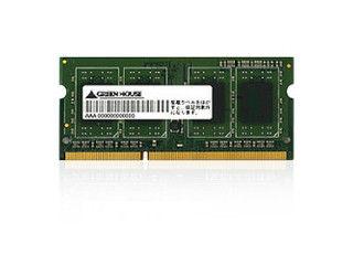 GREEN GH-DWT1600LV-8GB HOUSE/グリーンハウス GREEN 1600MHz対応ノートパソコン用低電圧メモリー GH-DWT1600LV-8GB, 着物ひととき:182cdd0c --- 2017.goldenesbrett.net