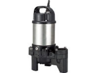 TSURUMI/鶴見製作所 樹脂製汚物用水中ハイスピンポンプ 50Hz 50PU2.4 50HZ