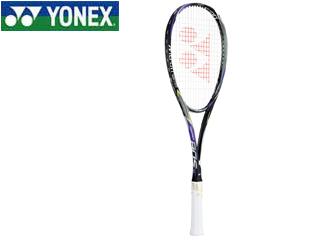 YONEX/ヨネックス NXG80S-240 ソフトテニスラケット ネクシーガ80S フレームのみ 【UL0】 (ダークパープル)