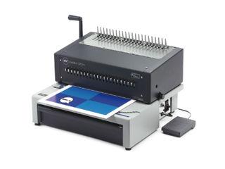 ACCO BRANDS JAPAN/アコ・ブランズ・ジャパン リング製本機 コームバインドC800pro GCBC800