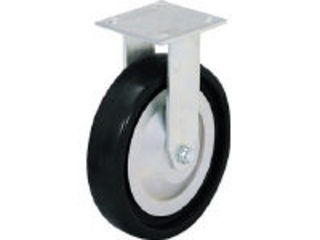 SUGATSUNE/スガツネ工業 LAMP 重量用キャスター径152固定D(200-133-479) SUG-31-406R-PD