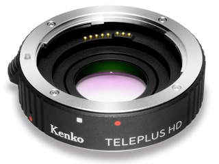 KENKO/ケンコー テレプラス HD 1.4X DGX キヤノンEOS EF/EF-S
