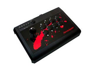 アンサー アンサー PS4用 アーケードスティックPro ANS-PF054
