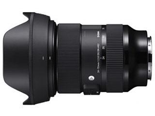 SIGMA/シグマ 【納期4月下旬以降】SIGMA 24-70mm F2.8 DG DN   Art ソニーEマウント Sony E-mount