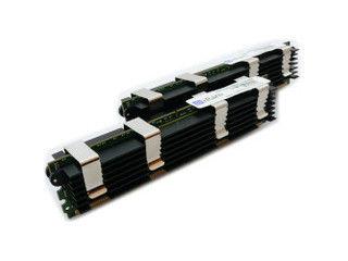 iRam Technology 2枚組 4GBx2 PC2-5300 FB-DIMM 240pin IR8GMP667K