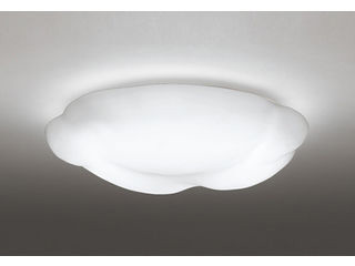 ODELIC/オーデリック OL251251BC LEDシーリングライト サンドブラスト【~6畳】【青tooth 調光・調色】※リモコン別売