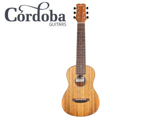 Cordoba/コルドバ Mini O クラシックギター 【MINIシリーズ】【トラベルギター】【ギグバッグ付き】