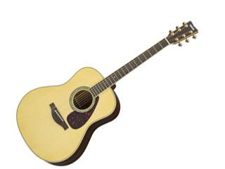 YAMAHA/ヤマハ LL6 ARE (ナチュラル) アコースティックギター