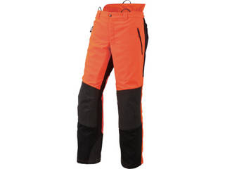 MAX/マックス Mr.FOREST 防護ズボン Lサイズ MT532-L