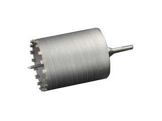 unika/ユニカ 【E・S/イーエス】単機能コアドリル 乾式ダイヤ DCタイプ(SDSシャンク) ES-D90SDS