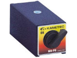 KANETEC/カネテック マグネットホルダ台 MB-PG