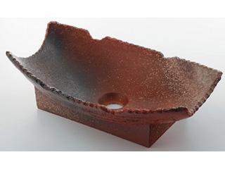 KAKUDAI/カクダイ 493-027-M1 舟型手洗器 (古幻)