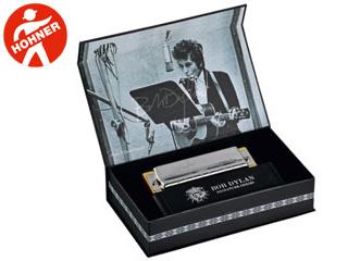 HOHNER/ホーナー Bob Dylan Signature Harmonica シグネチャー10ホールハーモニカ 【ボブ・ディラン】