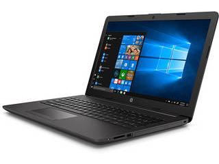 HP エイチピー 15.6型ノートPC 250G7 i5-8265U/8GBメモリ/256GB SSD/Win10Pro/Officeなし/ 6UP96PA#ABJ ブラック 単品購入のみ可(取引先倉庫からの出荷のため) クレジットカード決済 代金引換決済のみ