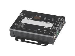 【組立・輸送等の都合で納期に2週間以上かかります】 ATEN/エイテン 【代引不可】ビデオ延長器用レシーバー HDMI/Video over IP VE8900R