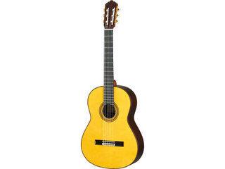 YAMAHA/ヤマハ クラシックギター GC42S 【セミハードケース付属】【YAMAHACG】