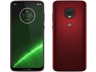 Motorola/モトローラ SIMフリースマートフォン Moto G7シリーズ!