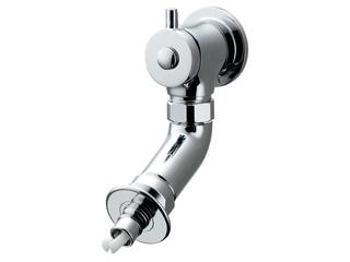KAKUDAI/カクダイ 721-608-13 洗濯機用水栓 (ストッパー、水撃低減つき)