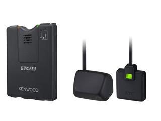 KENWOOD/ケンウッド ETC-N7000 カーナビ連動型 高度化光ビーコン対応 ETC2.0車載器