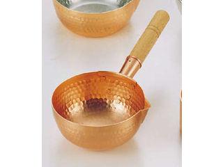 MARUSHIN/丸新銅器 銅ボーズ鍋 24cm