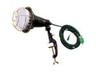 TRUSCO/トラスコ中山 LED投光器 20W 10m ポッキンプラグ付 RTL-210EP