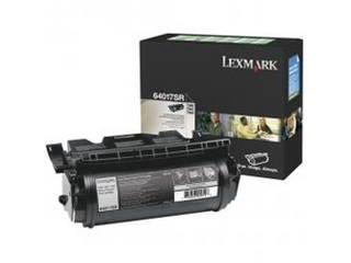 LEXMARK/レックスマーク 64017SR トナーカートリッジ(6000枚)