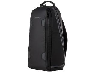 TENBA/テンバ V636-423(ブラック) 【SOLSTICE/ソルスティス】 スリングバッグ 10L 【同等品 636-423】