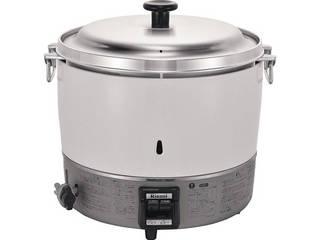 リンナイ業務用ガス炊飯器(フッ素内釜) RR-40S1-F 12・13A(都市ガス)