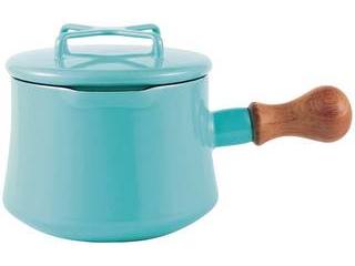 DANSK コベンスタイル 片手鍋 15cm チリレッド