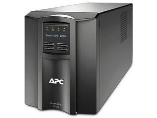 シュナイダーエレクトリック(APC) UPS(無停電電源装置) APC Smart-UPS 1000VA LCD 230V SMT1000I ※初期不良、修理問合わせは直接メーカーまでお願い致します(電話番号:0570-056-800)