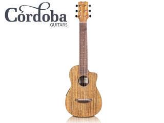 【納期にお時間がかかる場合があります】 Cordoba/コルドバ MINI O-CE コルドバギター 【エレアコ】【コンパクト】【トラベルギター】