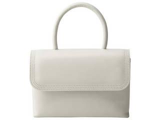 フォーマルバッグ 1枚張 ホワイト