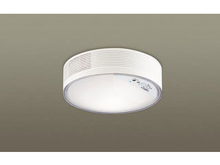 Panasonic/パナソニック LGBC55001LE1 ナノイー搭載 小型LEDシーリングライト FreePa 【温白色】【明るさセンサ付】【直付タイプ】