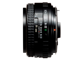 PENTAX/ペンタックス FA645 75mmF2.8 標準レンズ