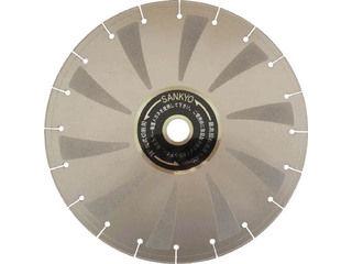 SANKYO DIAMOND/三京ダイヤモンド工業 【代引不可】FS2000 355×3.4×2.0×30.5 FS-14