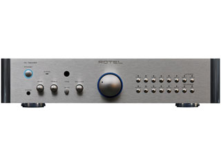 全品最安値に挑戦 ステレオ コントロールアンプ ROTEL ローテル メーカー直売 RC-1580MKII